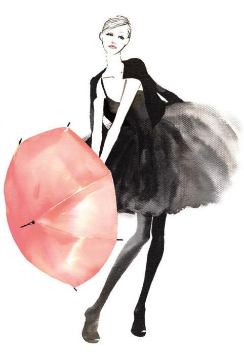 little-black-dress-illustration