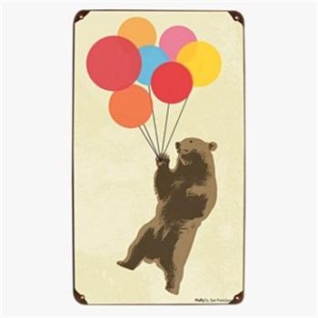ours-ballon