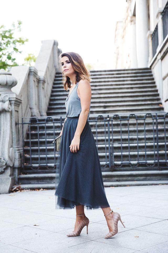 tulle-skirt-street-style
