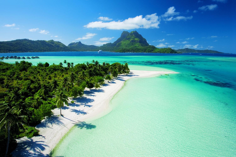 Relativ Voyage : 4 destinations aux plages paradisiaques | MODE DE VILLE  QZ97