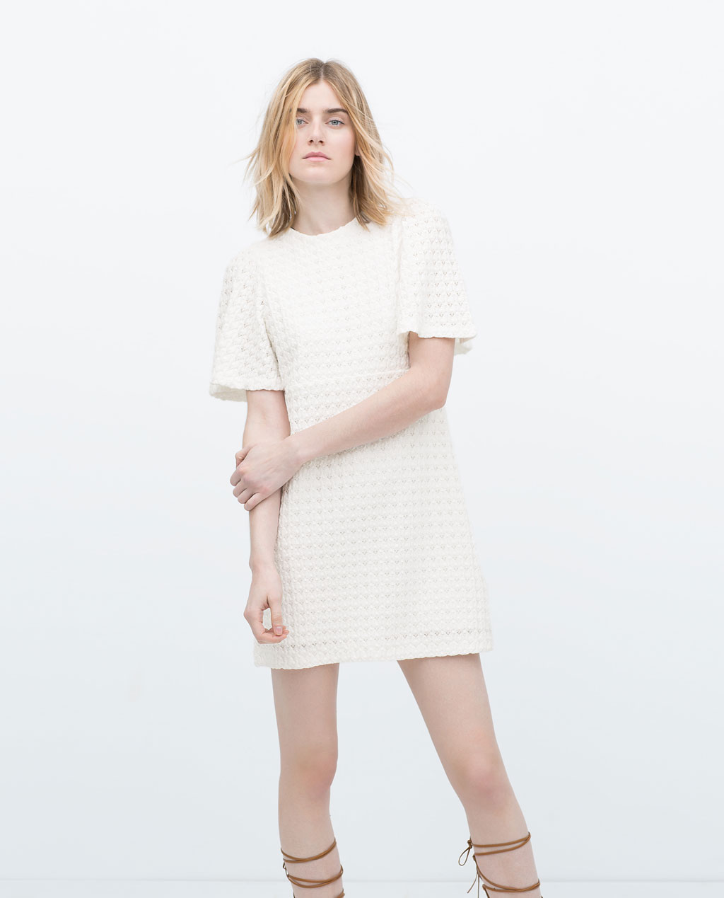 zara-white-summer-dress
