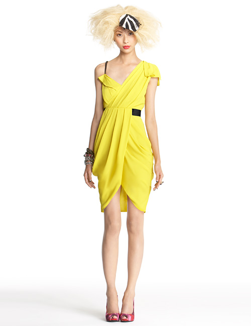 rachel-roy-yellow-dress