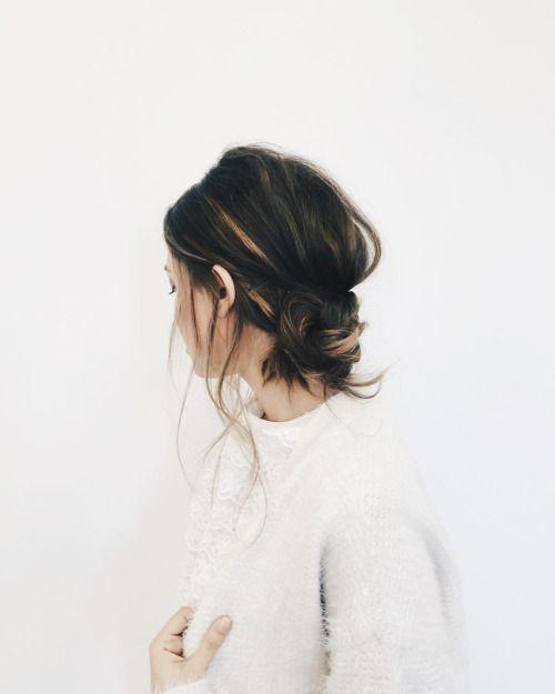 low-bun-hair-style-3