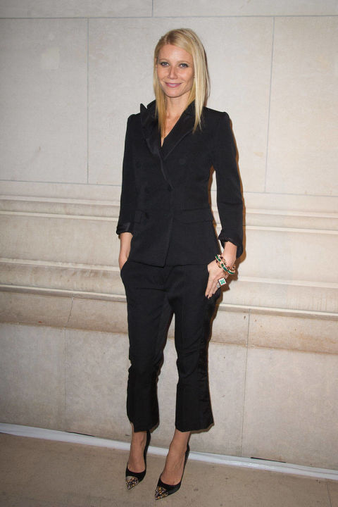 feminine-look-smoking-blazer-gwyneth-paltrow