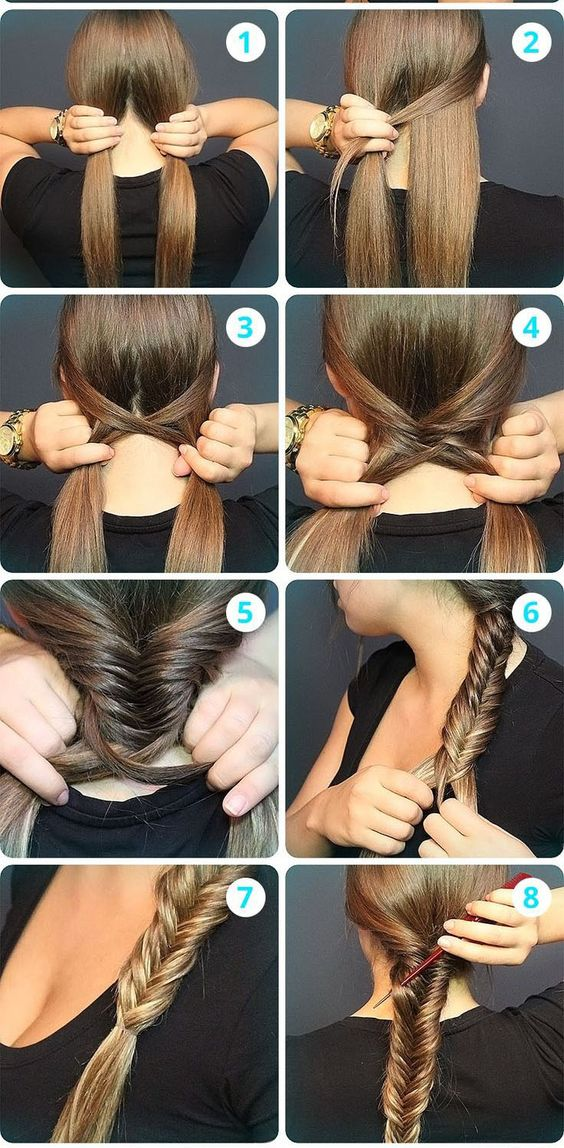 fish-tail-braid-tutorial-tresse