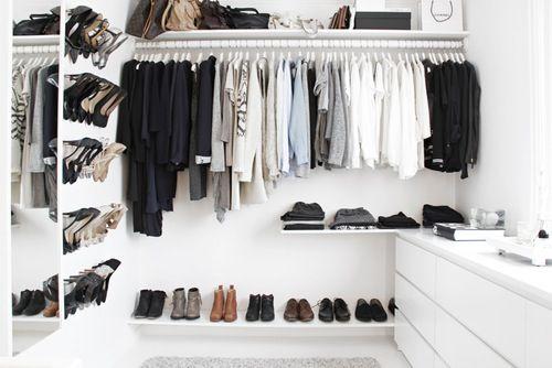 Déco : Idées Pour Un Dressing De Rêve | Mode De Ville - Les