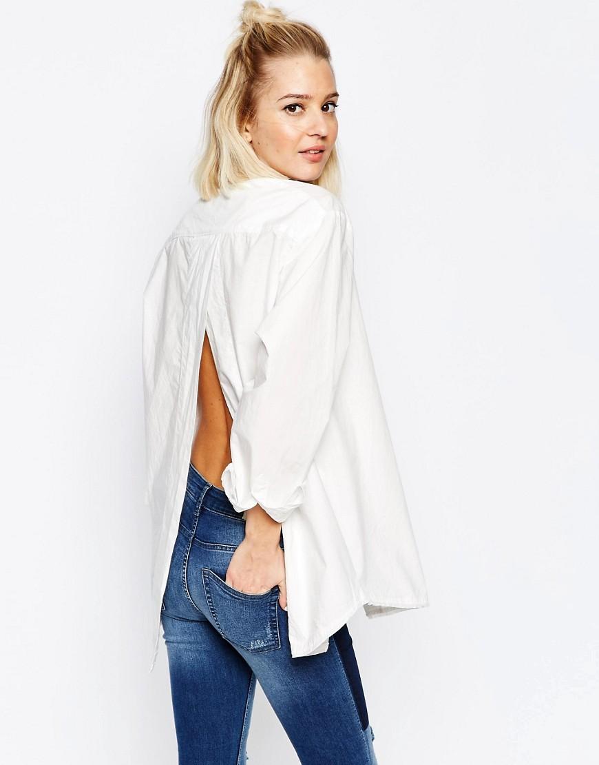 asos-white-shirt