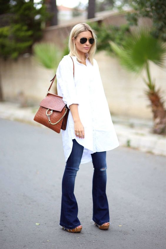 street-style-flare-jeans