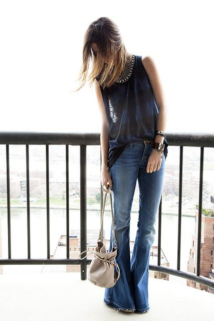 street-style-flare-jeans2